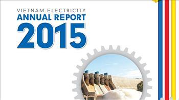 EVN Annual Report 2015