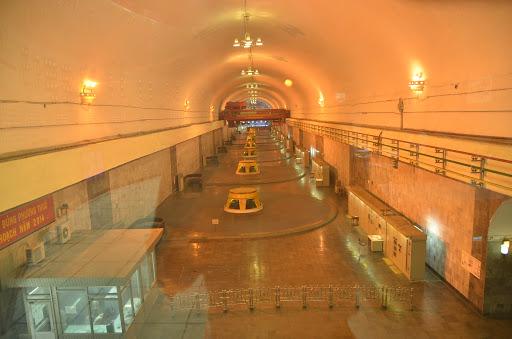 Công ty Thủy điện Hòa Bình chuẩn bị tốt trước mùa mưa bão